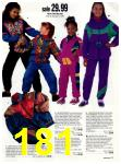 1993 JCPenney Christmas Book, Page 181