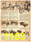 1958 Sears Fall Winter Catalog, Page 1163
