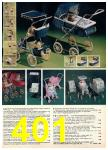 1980 Montgomery Ward Christmas Book, Page 401