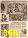 1961 Sears Christmas Book, Page 360