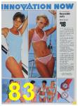 1985 Sears Spring Summer Catalog, Page 83