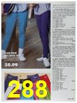 1991 Sears Fall Winter Catalog, Page 288