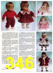 1990 Sears Christmas Book, Page 346