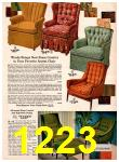 1966 Montgomery Ward Fall Winter Catalog, Page 1223