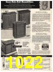 1974 Sears Fall Winter Catalog, Page 1022
