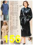 1987 Sears Fall Winter Catalog, Page 156