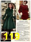 1976 Sears Fall Winter Catalog, Page 119