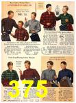 1940 Sears Fall Winter Catalog, Page 375