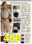 1983 Sears Spring Summer Catalog, Page 458