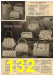 1961 Sears Spring Summer Catalog, Page 132