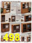 1987 Sears Spring Summer Catalog, Page 498