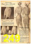 1962 Sears Fall Winter Catalog, Page 249