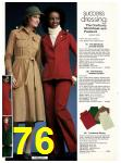1978 Sears Fall Winter Catalog, Page 76