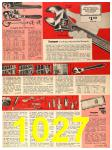 1960 Sears Fall Winter Catalog, Page 1027