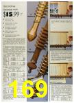 1989 Sears Home Annual Catalog, Page 169