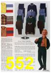1964 Sears Fall Winter Catalog, Page 552