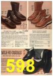 1963 Sears Fall Winter Catalog, Page 598
