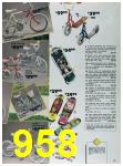 1989 Sears Home Annual Catalog, Page 958