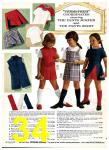 1969 Sears Spring Summer Catalog, Page 34