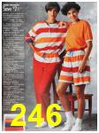 1991 Sears Spring Summer Catalog, Page 246