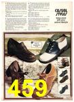 1975 Sears Fall Winter Catalog, Page 459