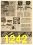 1965 Sears Spring Summer Catalog, Page 1242