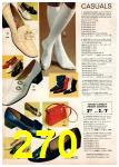 1972 Montgomery Ward Spring Summer Catalog, Page 270