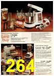 1981 Montgomery Ward Christmas Book, Page 264
