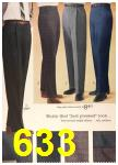 1960 Sears Fall Winter Catalog, Page 633