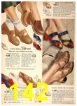 1942 Sears Spring Summer Catalog, Page 142