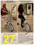 1981 Sears Spring Summer Catalog, Page 27