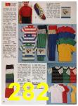 1991 Sears Spring Summer Catalog, Page 282