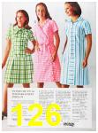 1973 Sears Spring Summer Catalog, Page 126