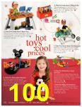 2009 Sears Christmas Book, Page 100
