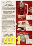 1968 Montgomery Ward Christmas Book, Page 401
