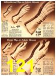 1942 Sears Spring Summer Catalog, Page 121