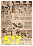 1963 Sears Fall Winter Catalog, Page 577