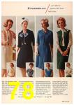 1964 Sears Spring Summer Catalog, Page 78