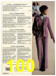 1978 Sears Fall Winter Catalog, Page 100