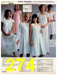 1981 Sears Spring Summer Catalog, Page 274