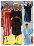 1988 Sears Spring Summer Catalog, Page 230