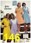 1977 Sears Spring Summer Catalog, Page 146
