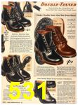 1940 Sears Fall Winter Catalog, Page 531