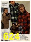 1972 Sears Fall Winter Catalog, Page 624