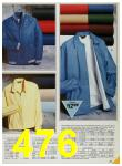1985 Sears Spring Summer Catalog, Page 476