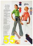 1972 Sears Spring Summer Catalog, Page 55