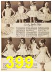 1962 Sears Fall Winter Catalog, Page 399