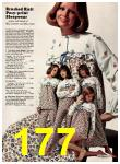 1974 Sears Fall Winter Catalog, Page 177