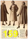 1949 Sears Spring Summer Catalog, Page 159