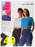 1992 Sears Summer Catalog, Page 49